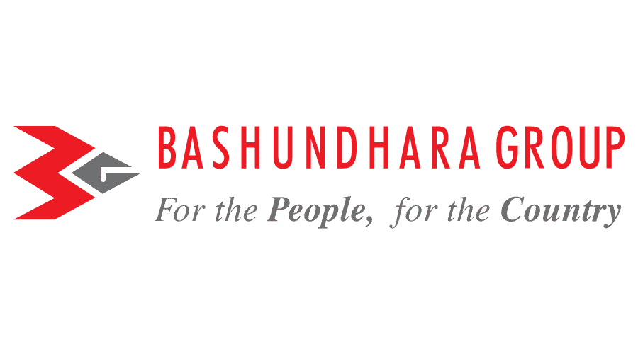 Bashundhara Group Logo